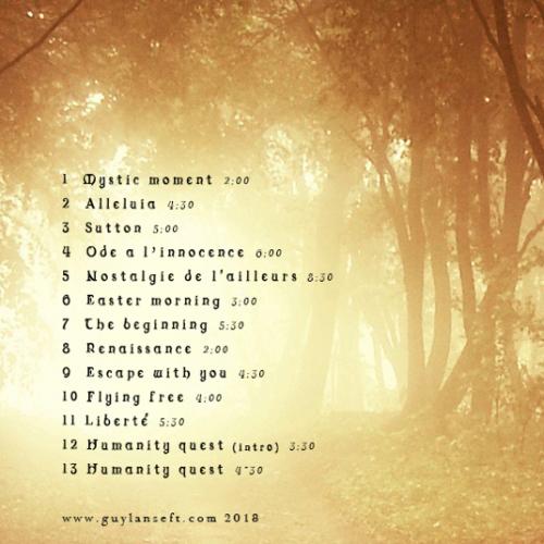 Verso album